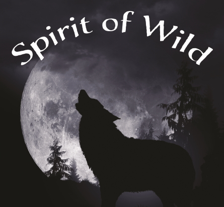 Spirit of Wild-Logo
